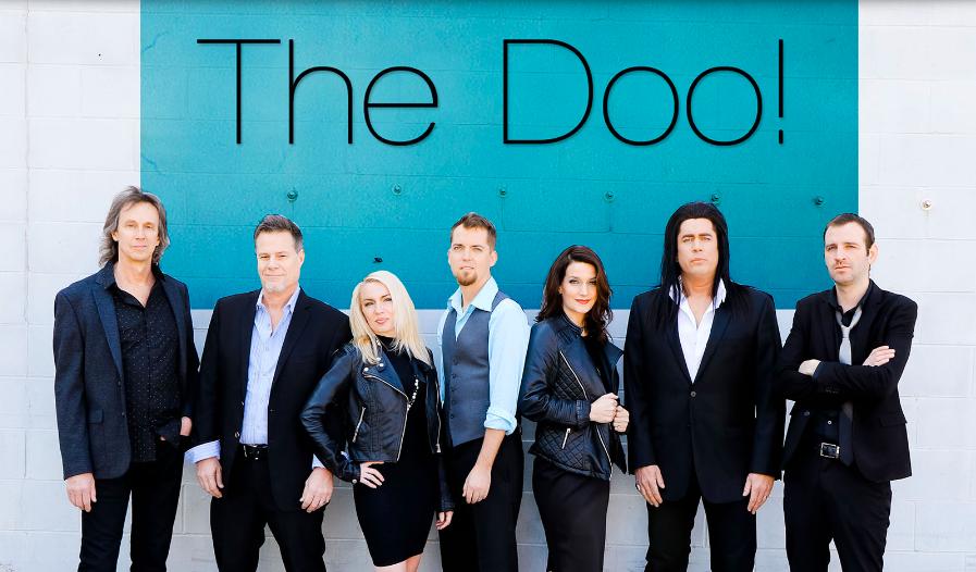 The Doo band photo
