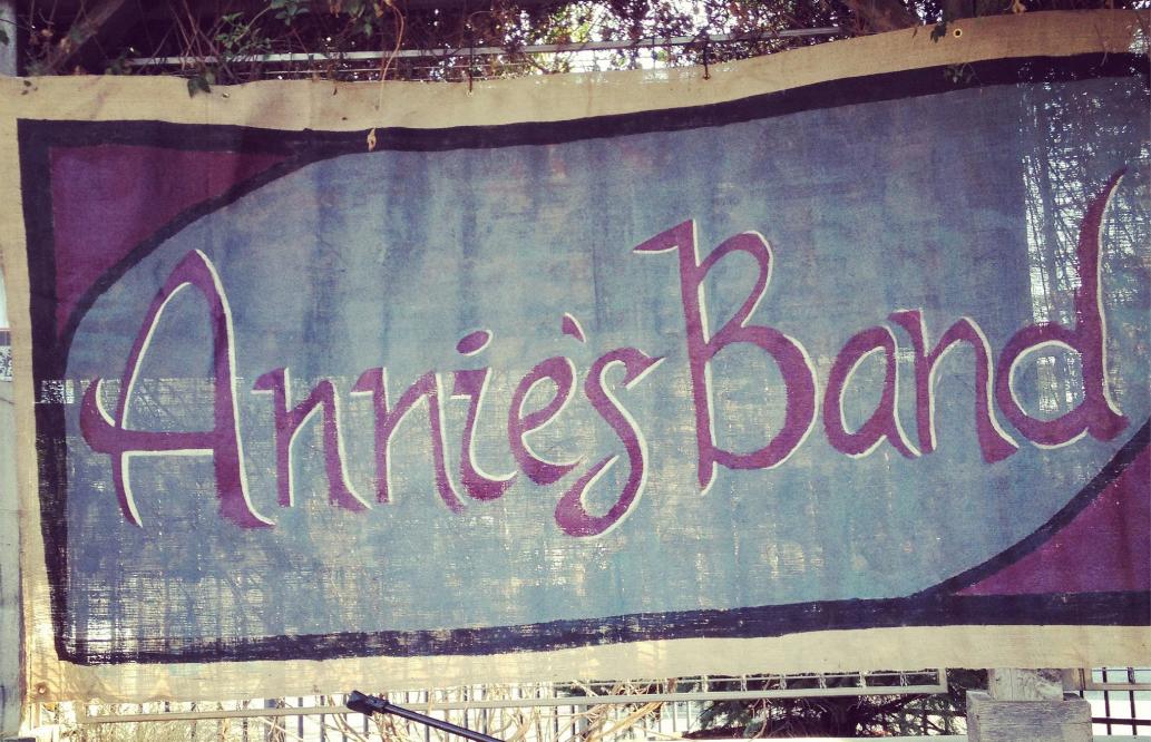 Annie's Band logo