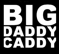 big daddy caddy logo