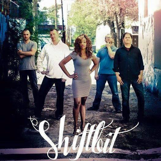 shift bit band photo