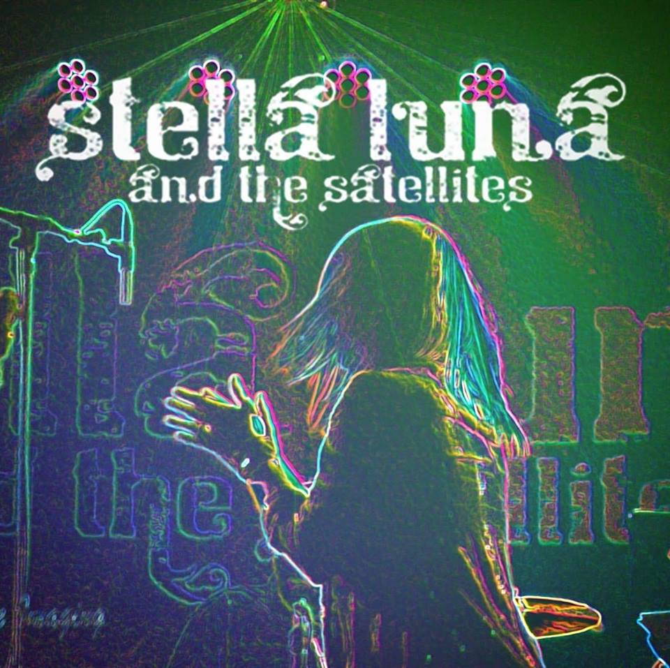 Stella Luna Band Photo