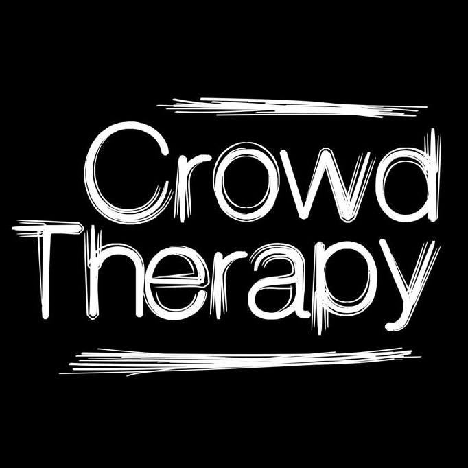 crowd therapy logo