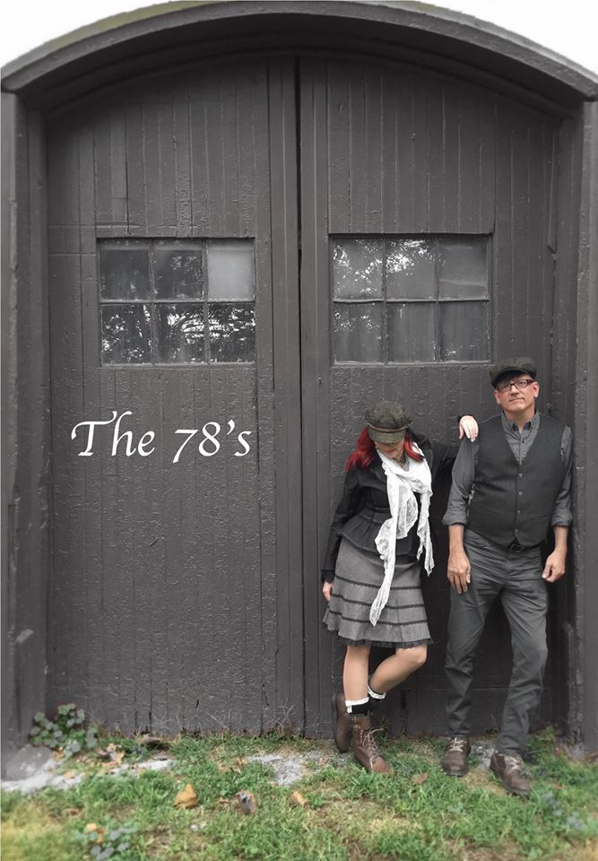 the 78s
