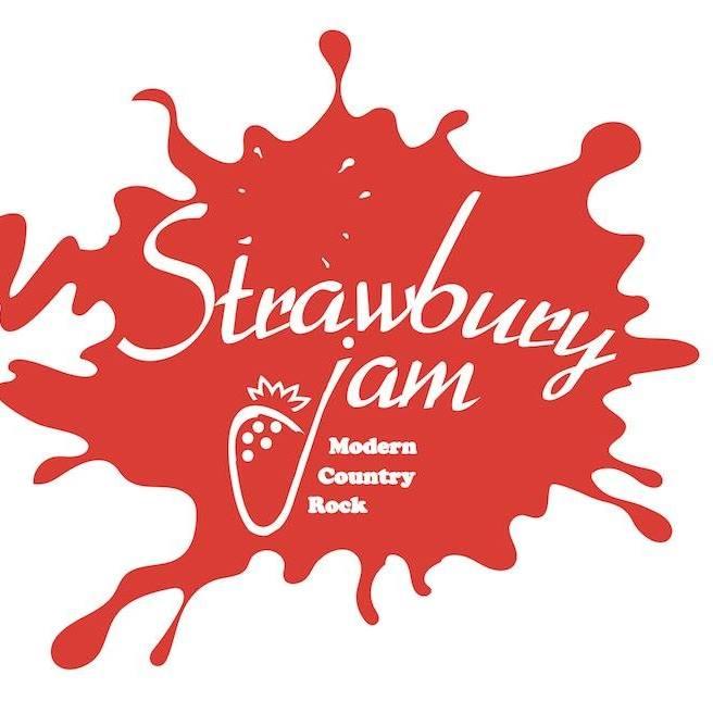 strawbury jam